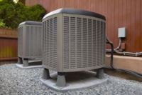 air conditioner installation in Lawrence